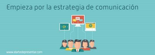 comunicacion estrategica