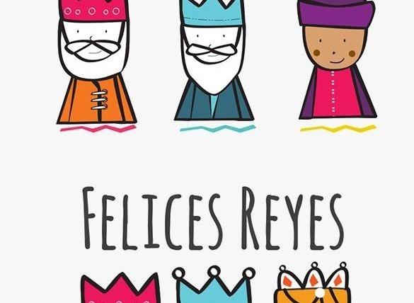 Queridos Reyes Magos,