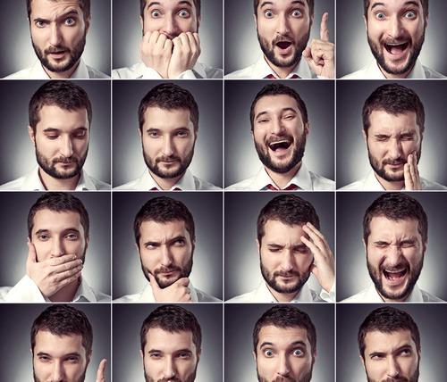 Los gestos, el lenguaje que se ve pero no se oye