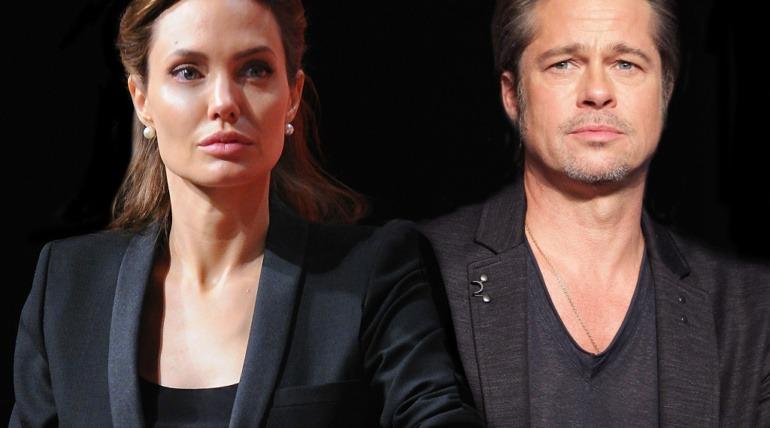 El día en que Angelina Jolie me arruinó el plan