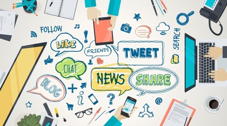 En comunicación no hacemos marketing, aunque el marketing también busque comunicar