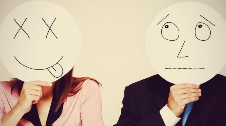 Comunicación no verbal: a más autodominio, más creíbles