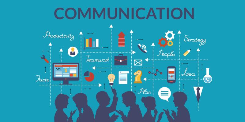 la comunicación es el principal intangible de la empresa