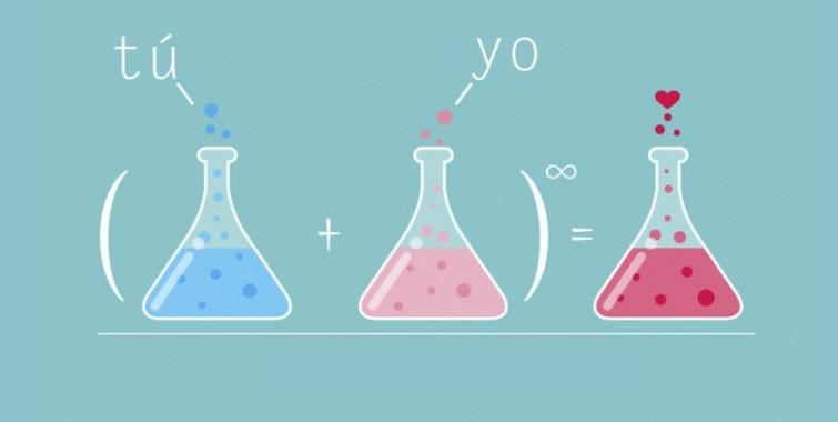 El amor tiene su ciencia