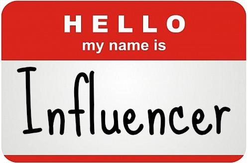 ¡Cuidado! El influencer no es un periodista. ¡Conócelo antes!