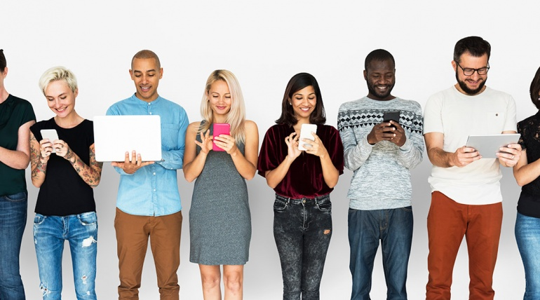 Cinco libros sobre el papel de los ciudadanos en la era digital