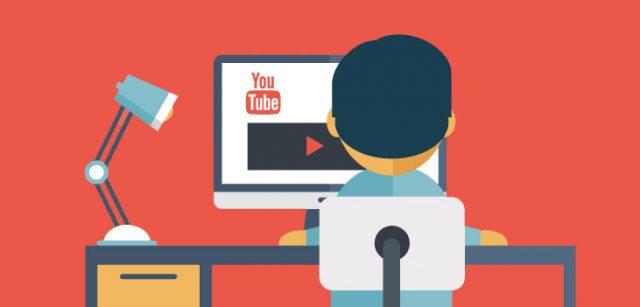 ¿Es YouTube un medio de comunicación?
