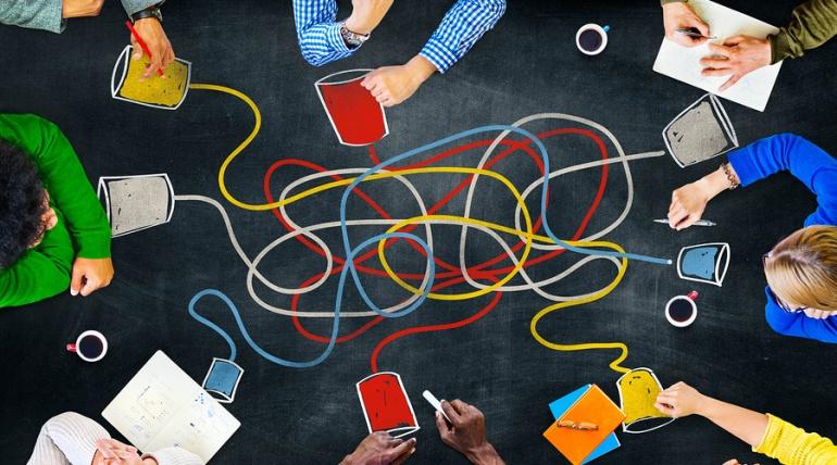 """Cinco errores de la comunicación interna que impiden """"el cambio"""""""
