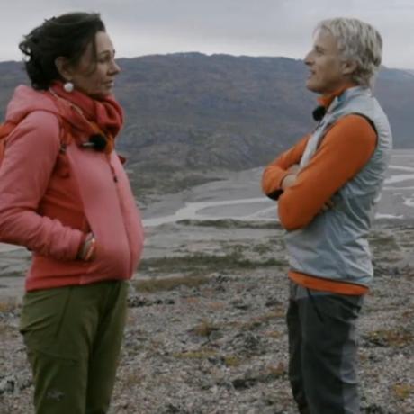 Ana Botín y el hito de 'Planeta Calleja'