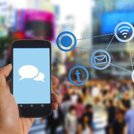 Comunicación para la competitividad y el liderazgo