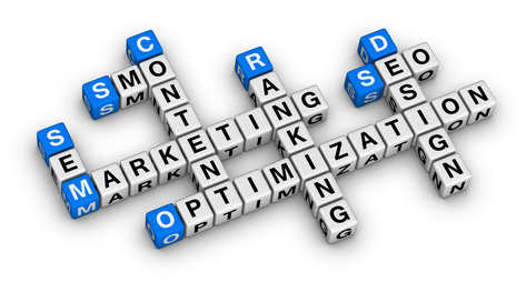 website building and marketing
