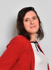 Lucía Agustín