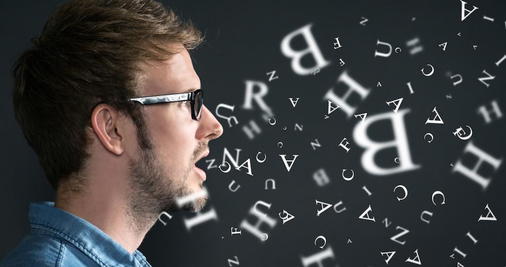 En lengua, el orden lo es todo